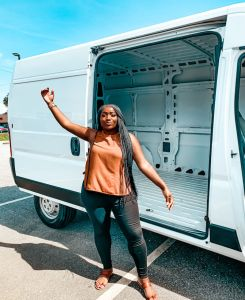 4 Proven Steps to Starting Van Life