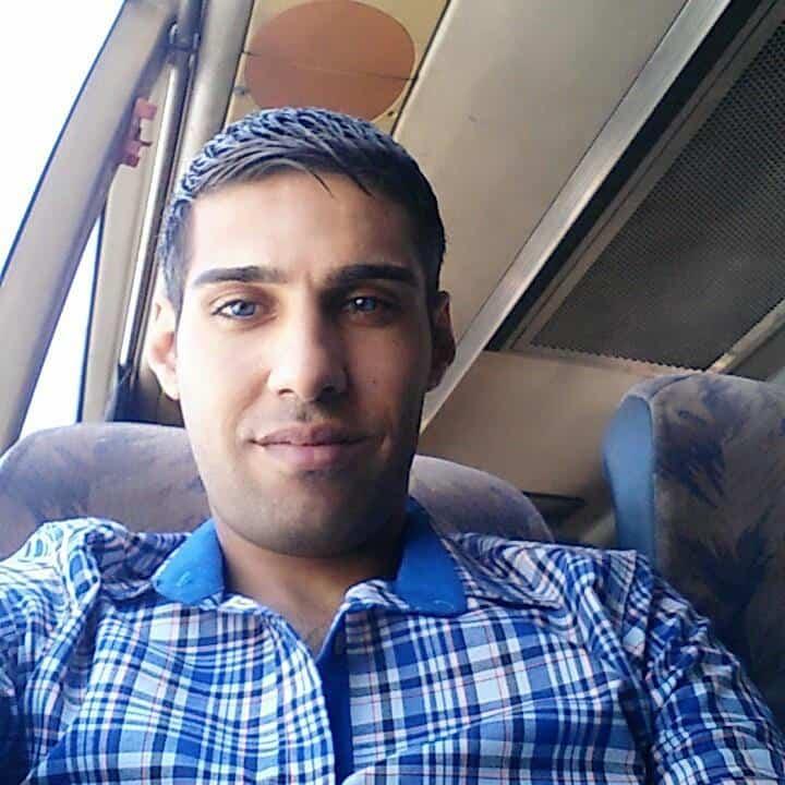 Photo of محمد زياد الترك ـ الطَّريق الى الآخِرةِ
