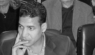 Photo of عربى كمال ـ لم أصبح قاتلا محترفا