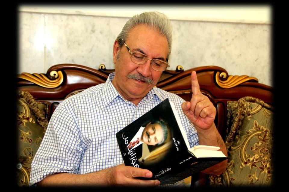 Photo of بدرخان السندي – حين يلد الحجر نبياً