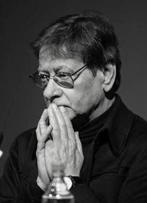 Photo of محمود درويش ـ لا تتركيني