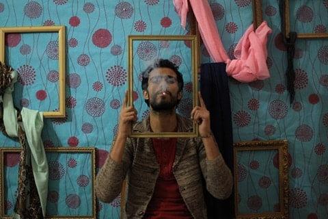 Photo of الحزن متوازي الأضلاع – أحمد أبو عواد