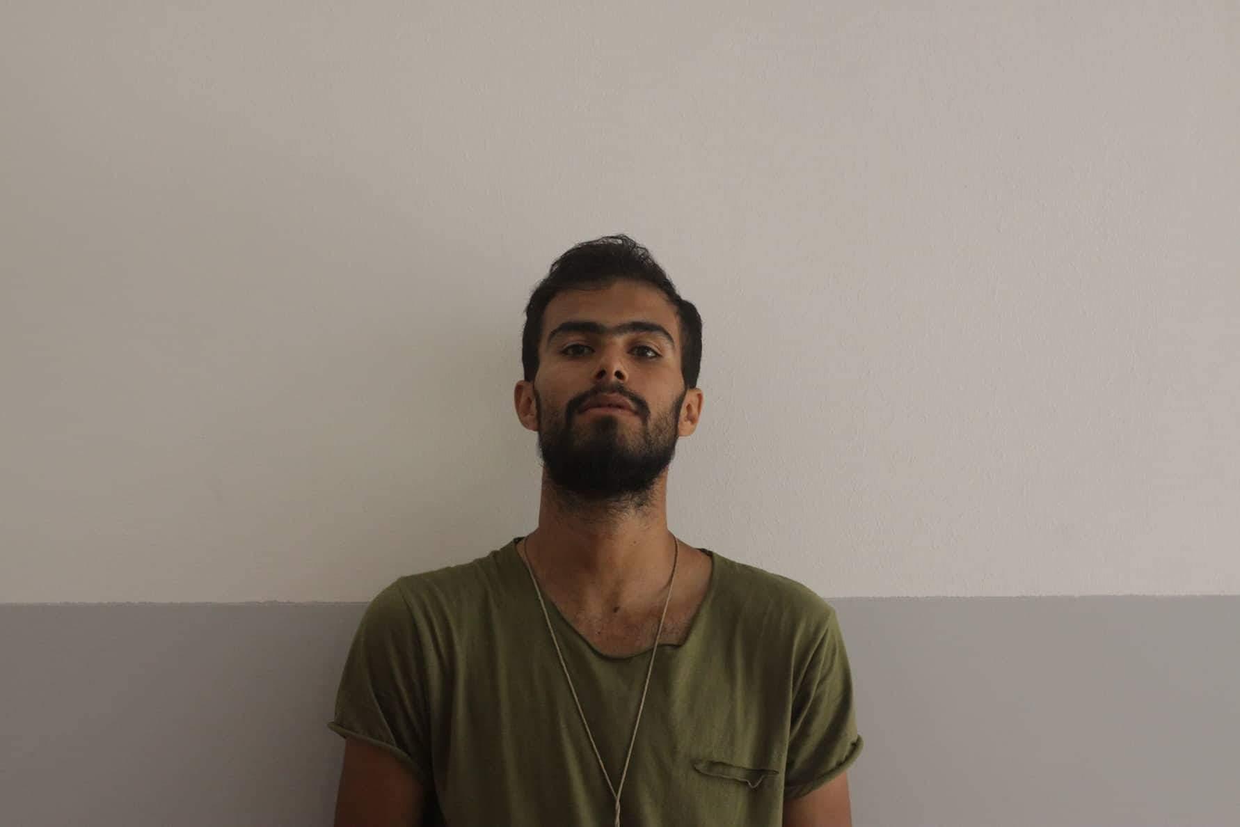 Photo of أحمد أبو عواد – كومبرس اللاشيء