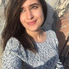 Photo of سارة شجرة – لن تطيق العيش معي