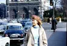 Photo of سيلفيا بلاث – قصيدة لوريلاي