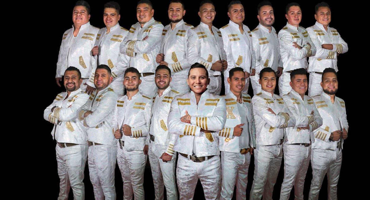 Edwin Luna y La Trakalosa de Monterrey ofrecerán el primer evento con capacidad reducida
