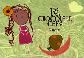 Té, chocolate, café, concierto de Golfiños en la Romaría Cativa de las Festas do Apóstolo 2017. Agenda de Antonautas na Iagosfera