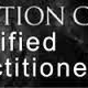 EMOTION CODE Certified Practitioner logo