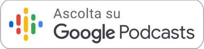 Ascolta su google podcast