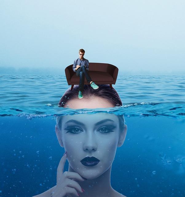 Lo psicologo e per i matti Sfatiamo questo mito per imparare a chiedere aiuto