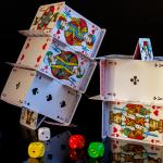 gioco azzardo carmen di rosa dipendenze alcool droghe comportamentali