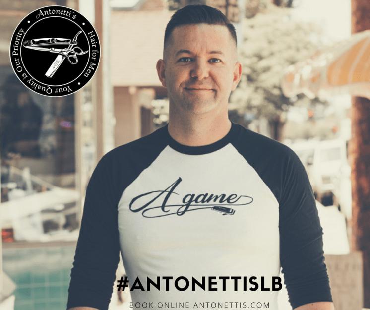 Antonetti's LB