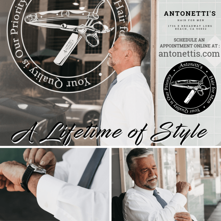 A Lifetime of Style FINAL