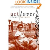 Peggy Guggenheim - amante da arte