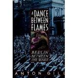 A dança entre Flames - Berlim, entre as Guerras