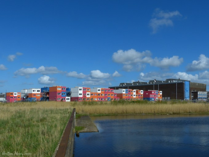 container apartments