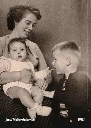 family hein photo