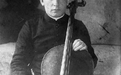 ś.p. Ks. Leon Dzienisz 1906 – 1944