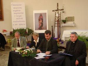 Sympozjum pt. Św. Barbara i Barbarka – podsumowanie