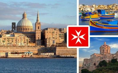 Pielgrzymka na Maltę – śladami św. Pawła
