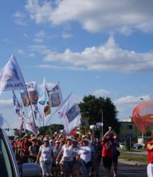 Grupa tczewska w naszej parafii