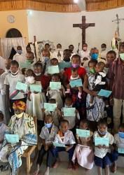 POZDROWIENIA Z MADAGASKARU