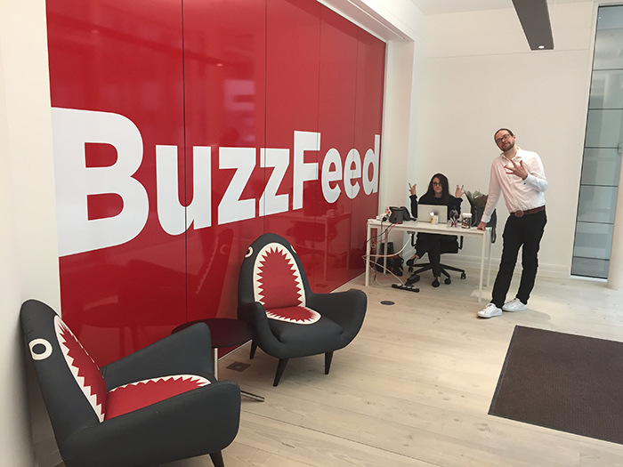 BuzzFeed UK 3