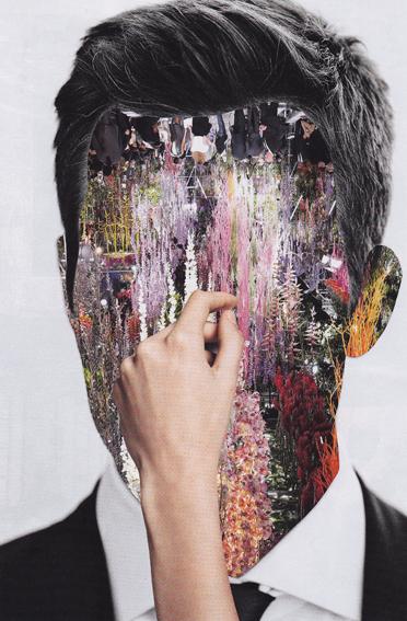 Portrait Flowers (2014)