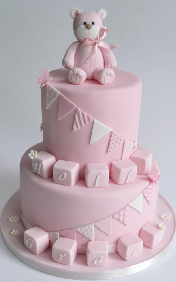 Types Birthday Cakes