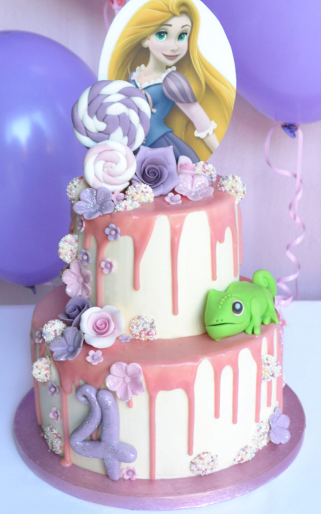 Celebration Cakes Cupcakes Amp Wedding Cakes Custom Design