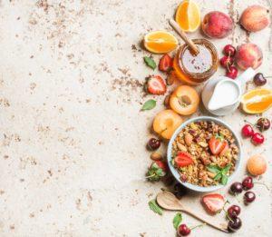 dieta della leptina