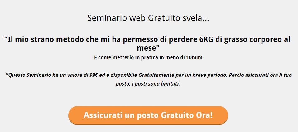 seminario web gratuito cattura