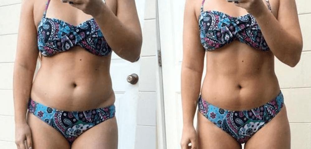 perdere peso pancia fianchi