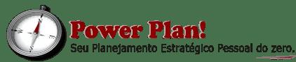 Curso Power Plan - Seu planejamento estratégico pessoal do zero.