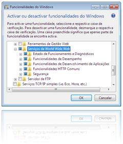 IIS 7.5 Windows 7