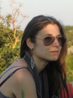 Alessandra Antodaro