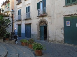 L'esempio del centro storico