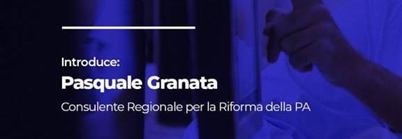 Il Piano per il lavoro della Regione a Vico Equense