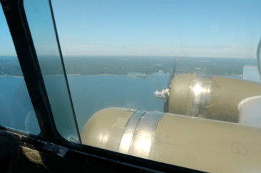 Starboard Engines Aluminum Overcast