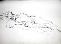 1981 female nude #2