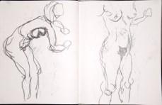 Notebook 1981 #45