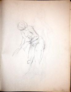 Notebook 1981 #7