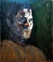 Self Portrait 1984