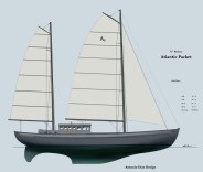 A-Packet-Working-Sail
