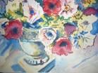 Flores VI 35x25