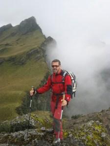 Volcán Pasochoa