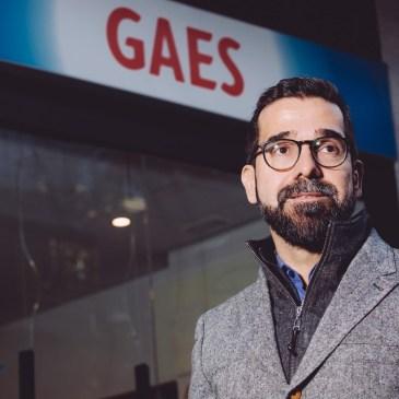 Antonio Gassó GAES