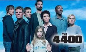 4400 - Season 2