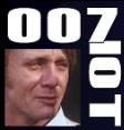Not 007