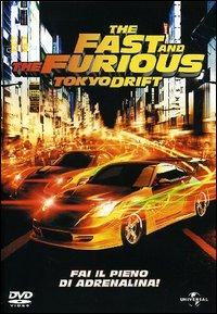 """""""The Fast and the Furious - Tokyo Drift"""""""